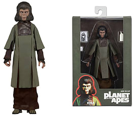 Planet Of The Apes Zira 7 Figure Series 2 Figurines and Sets