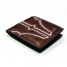 Elder Scrolls Wallet - Daedra Clothing