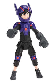 Disney Big Hero 6 Hiro Hamada 10cm Figure Figurines and Sets