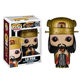 Big Trouble In Little China- Lo Pan POP Vinyl Figure (#153) Figurines and Sets