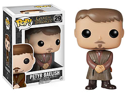 ACC GOT PETYR BAELISH FIGURE Figurines and Sets