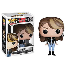 Sons of Anarchy Gemma Teller Morrow Pop Vinyl Figure Figurines and Sets