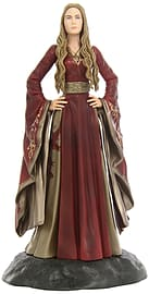 Game of Thrones Cersei Baratheon Figure Figurines and Sets