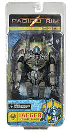 Pacific Rim: Jaeger Coyote Tango Action Figure Figurines and Sets