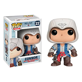Assassins Creed: Connor POP Vinyl Figure Figurines and Sets