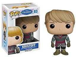 Disney Kristoff (Frozen) Pop Vinyl Figure Figurines and Sets