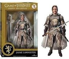 Game Of Thrones Legacy Collection- Jaime Lannister Action Figure Figurines and Sets