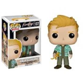 Firefly- Hoban Washburne Pop Vinyl Figure (137) Figurines and Sets