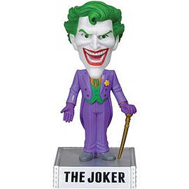 DC Universe The Joker Bobble Head Figurines and Sets