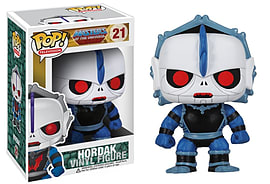 Masters Of The Universe- Hordak POP Vinyl Figure (21) Figurines and Sets