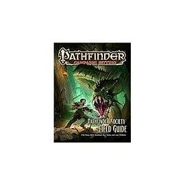 Pathfinder Society Field Guide: Pathfinder Campaign Setting Books