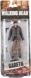 The Walking Dead- Gareth Action Figure Figurines and Sets