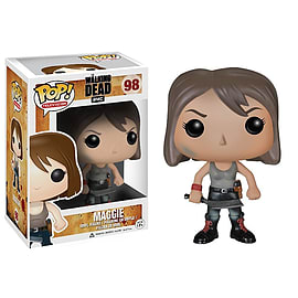 The Walking Dead Maggie POP Vinyl Figure Figurines and Sets