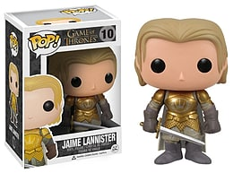 Game Of Thrones Jaime Lannister POP Vinyl Figure Figurines and Sets
