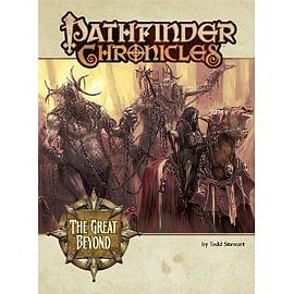 The Great Beyond: Pathfinder Chronicles Books