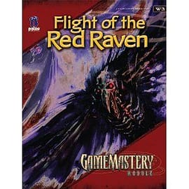 Module W3 Flight Of Red Raven Books