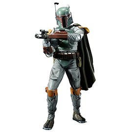 Star Wars ArtFX+ Boba Fett Return of the Jedi Figure Figurines and Sets