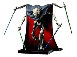 TFS STAR WARS GENERAL GRIEVOUS Figurines and Sets
