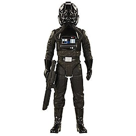 Star Wars 18 inch TIE Fighter Pilot Figure Figurines and Sets