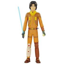 Star Wars Rebels Ezra 20 inch Big Figure Figurines and Sets
