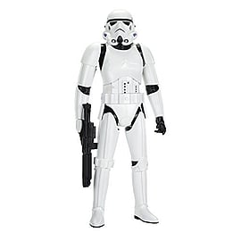 Star Wars 31-inch Stormtrooper Action Figure Figurines and Sets
