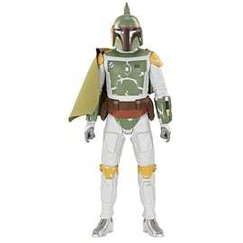 Star Wars Boba Fett 18-inch Big Figure Figurines and Sets
