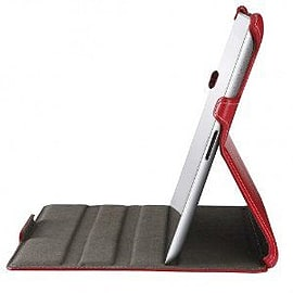 Tech Air Ipad Ipad 2 Folio Stand In Red E-Readers