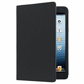 Ipad Mini Folio Case Black Tablet