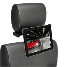 Scosche holdUP p2 Headrest Mount for iPad (1st through 4th generation) Tablet