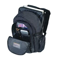 Targus Notebook Backpack- 15and#8217;and#8217; Laptops PC