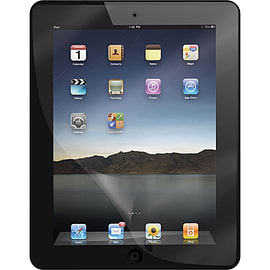 Manhattan Crystalfilm Sr Smudge Resistant Ipad Screen Protector Tablet