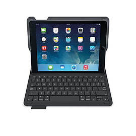 Logitech Type - Black - Uk Tablet