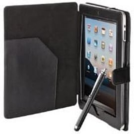 Trust Accessory Folio Stand with Stylus Pen For iPad 2 Tablet