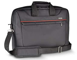 Speedlink Escudo 16.4 Inch (41.6cm) Notebook Bag, Black PC