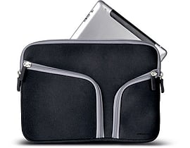Speedlink Pyrus 10.1 Inch Tablet Sleeve, Black/grey Tablet