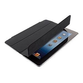 Trust Smart Stand with Hardcover for New iPad Tablet