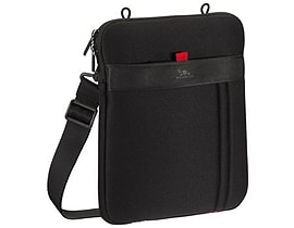 Rivacase 5109 10 Inch Tablet Pc Bag, Black Tablet
