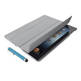 TRUST 18729 Smart case stand with stylus for iPad Tablet
