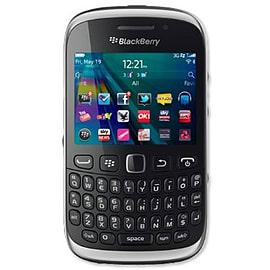 BlackBerry Curve 9320 Sim Free Smartphone - Black Phones
