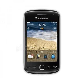 BlackBerry Curve 9380 Sim Free Smartphone - Black Phones