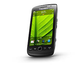 Blackberry Torch 9860 Sim Free Smartphone - Black Phones