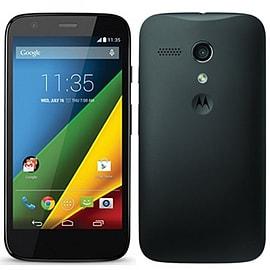 Motorola Moto G 4G Sim Free Smartphone - Black Phones