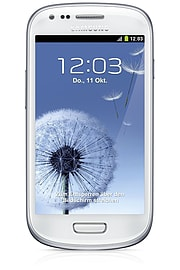 Samsung Galaxy S3 Mini UK Sim Free Smartphone - White Phones
