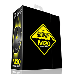 Shark Zone M20 Mouse Accessories