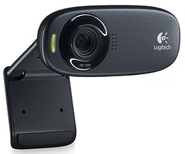 HD Webcam C310 Cameras and Photography