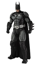 Batman Arkham Origins 1/4 Scale 18 Inch Action Figure Figurines and Sets