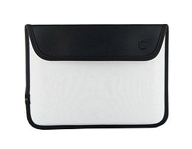 4world Case Hc Pocket For 9 Inch Device, White Tablet