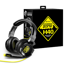 Shark Zone H40 Gaming Headset Accessories