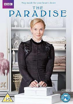 The Paradise [DVD] DVD