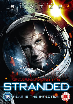 Stranded (DVD) DVD
